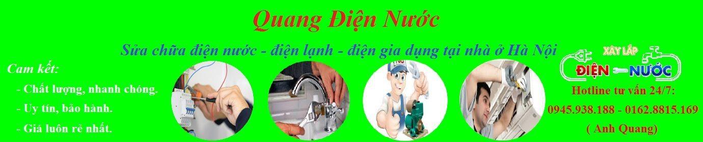 Quang Điện Nước