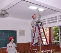 Sửa chữa điện nước tại quận Nam Từ Liêm