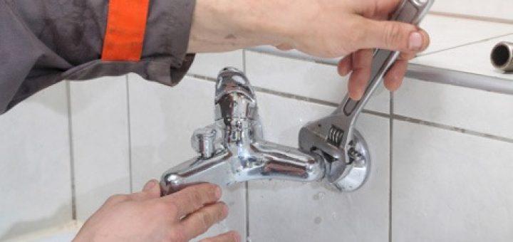 Sửa chữa điện nước tại quận Cầu Giấy