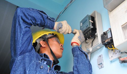 sửa chữa điện nước tại khương trung