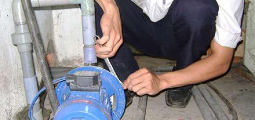 Sửa chữa điện nước tại Hạ Đình