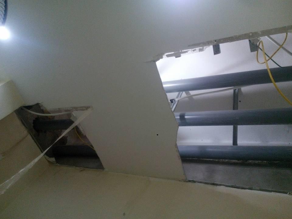sửa chữa điên nước tại Kim Giang