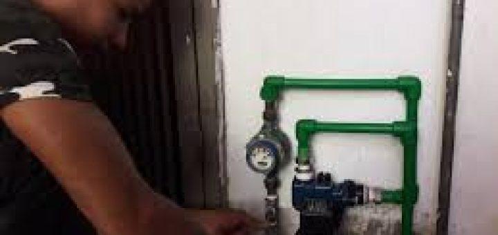 sửa chữa điện nước tại ba đình